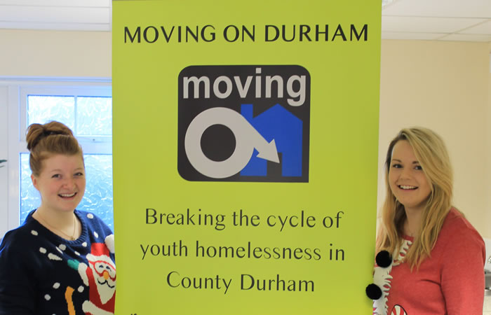 Moving On Durham
